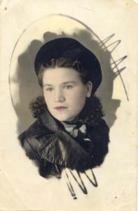 Супрун В.И. 1945г.