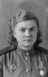 Перова 1943г.