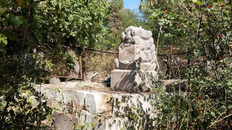 презентация крым памятники истории